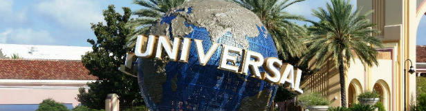 Tampa to Universal Transportation Shuttle