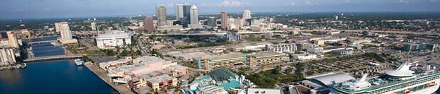 Bay Shuttle Tampa
