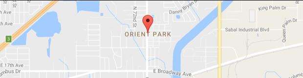 Orient Park Shuttle Service