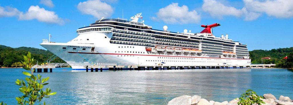 Tampa cruise ship shuttle