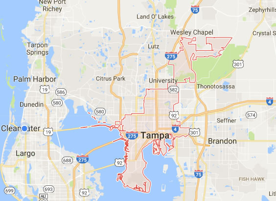 tampaAnywhere
