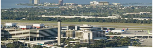 Why You Should Consider Flying into Tampa Airport vs Orlando Airport